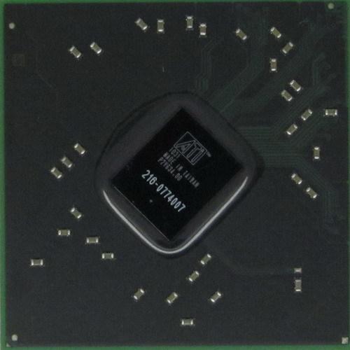 BGA IC`S ( 216-0774007 )