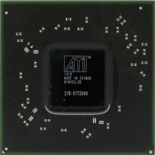 BGA IC 216-0772000
