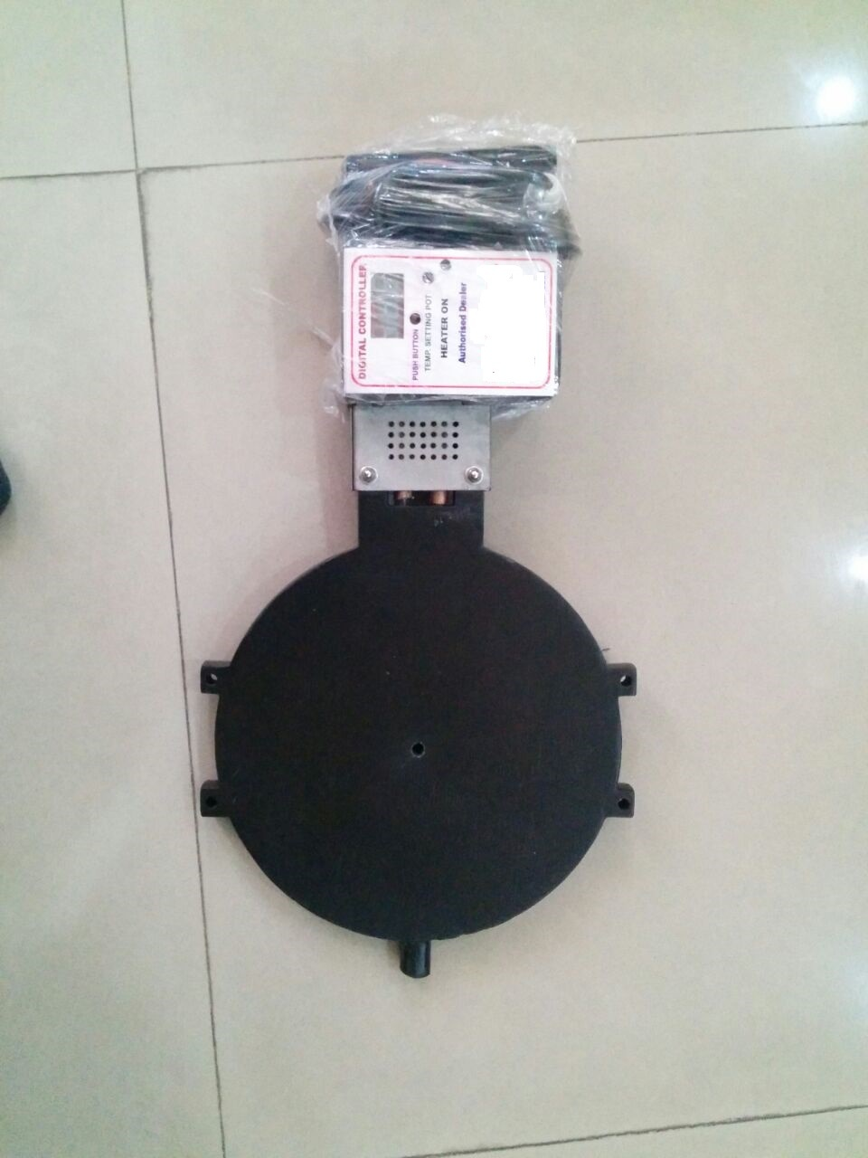 HDPE Heating Mirror