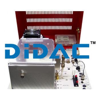 Biodiesel Gas Chromatograph