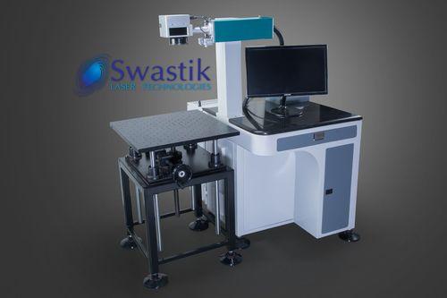 Industrial Laser Marking Machines