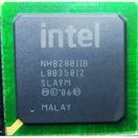 BGA Computer Chipset