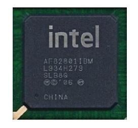 BGA IC`S ( AF82801IBM )
