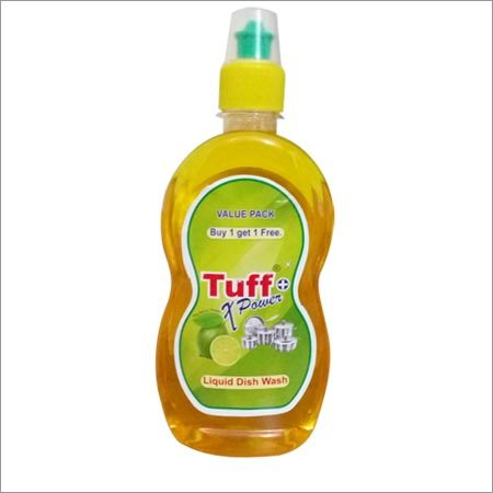 Tuff Liquid Dish Wash