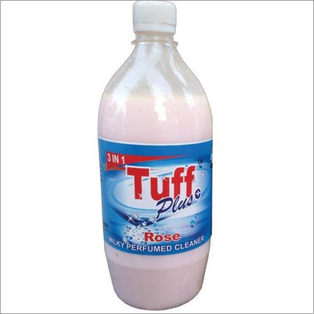 Tuff Rose Milky Perfumed Cleaner