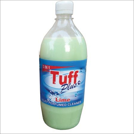 Tuff Lime Milky Perfumed Cleaner