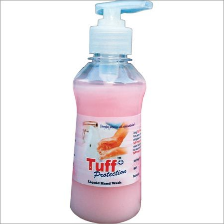 Tuff Liquid Hand Wash