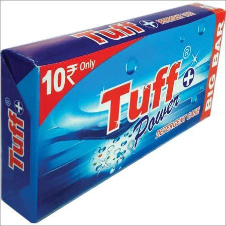 Tuff Clothes Detergent Cake