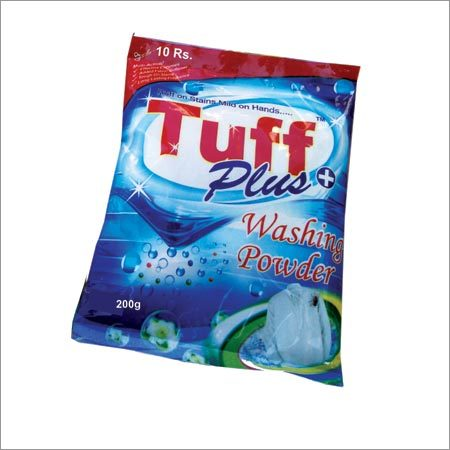 Tuff Washing Powder 200g