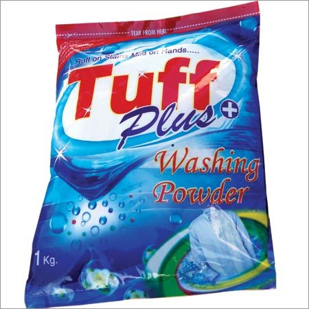 Tuff Washing Powder 1 Kg