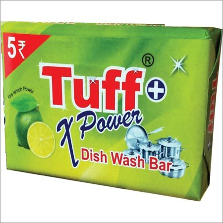 Tuff Dish Wash Bar