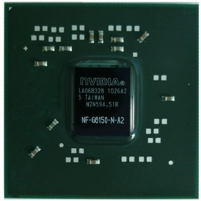 BGA IC`S ( NF-G6150-N-A2 )