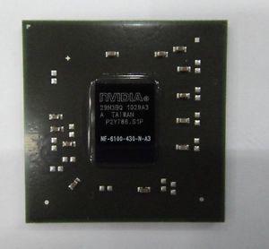 BGA IC`S ( NF-6100-430-A3 )