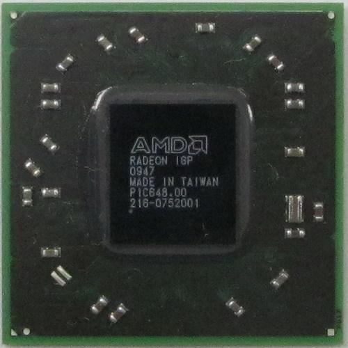 BGA IC`S ( 216-0752001 )