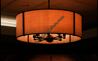 Round Shape Ceiling Chandelier