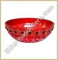 Cystal Mosaic Bowls