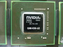 BGA IC`S ( G-98-630-U2 )