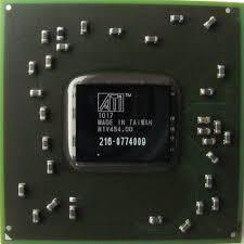 BGA IC`S ( 216-0774009 )