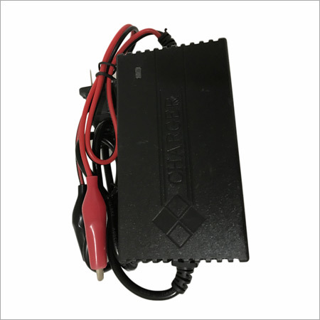 Bike Li-ion Battery Charger