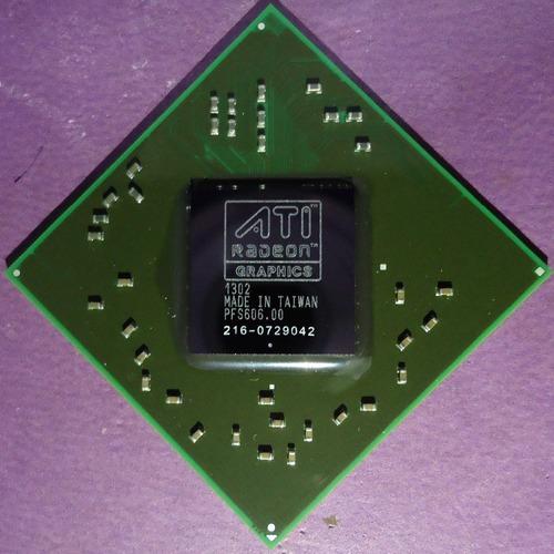 BGA Chipset 216-0729042