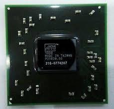 BGA IC 216-0774207