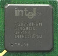 BGA IC ( FW82801FBM )