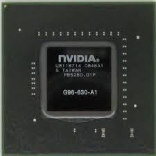 BGA IC`S ( G96-630-A1 )