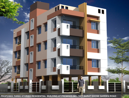 Residential Chirag Construction