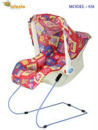 9 in 1 Baby Bouncer