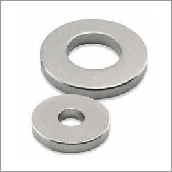 Neodymium Rare Earth Magnet Rings
