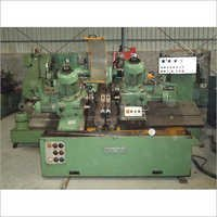 GROB Facing & Centring Machine