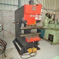 Amada Hydraulic Press Brake