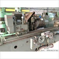 Fortuna 2700 mm Cylindrical Grinder