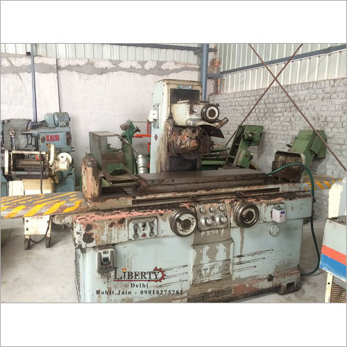 Favretto 310 x 1150 Surface Grinding Machine