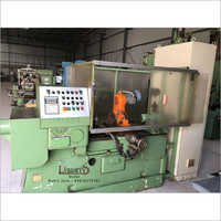 Worm Milling Machine