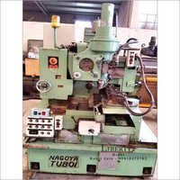 Nagoya with Rack-Cutting Attachment Gear Shaper