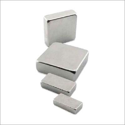 Neodymium Rare Earth Magnet Blocks