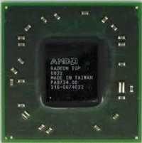 BGA Chipset 216-0674022