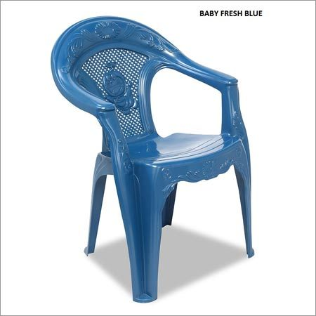 Baby Chair Blue