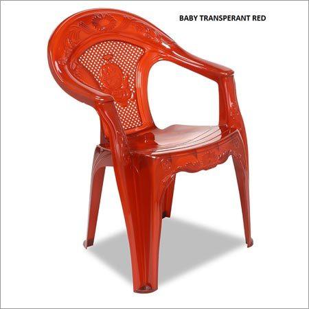 Baby Transperant Chair