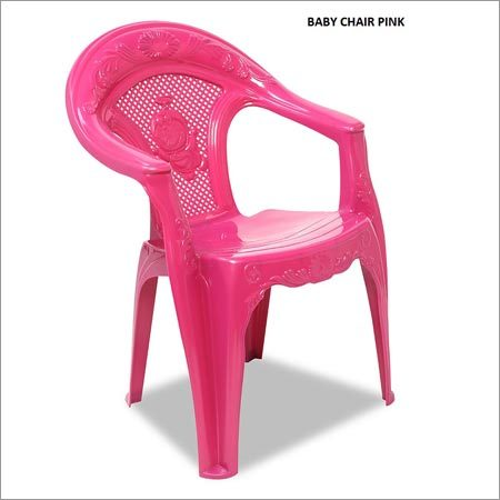 Baby Chair Pink