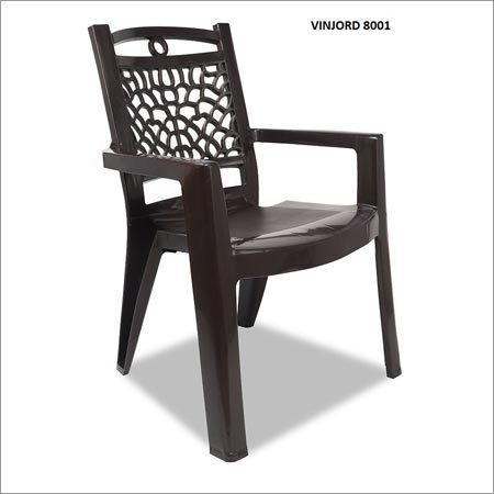 Vinjord Plastic Chair