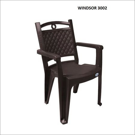 Windsor Plastic Chair