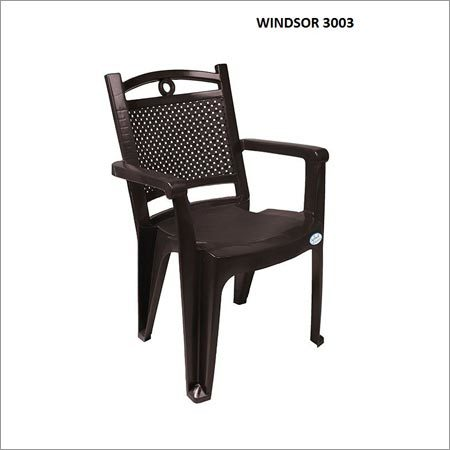 Windsor Premium Plastic Chair