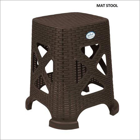 Plastic Stool Chair