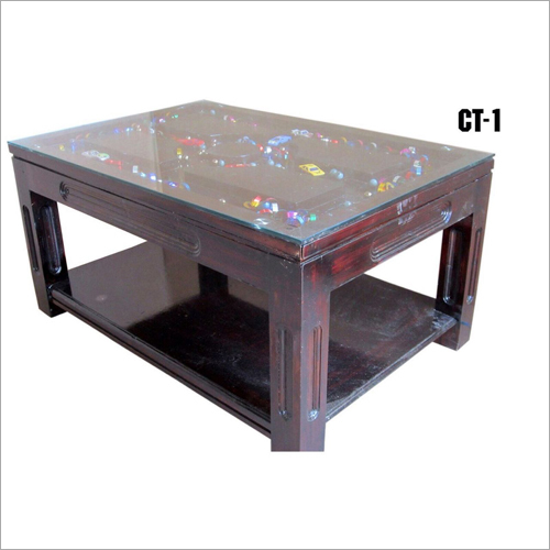 Decorative Center Tables
