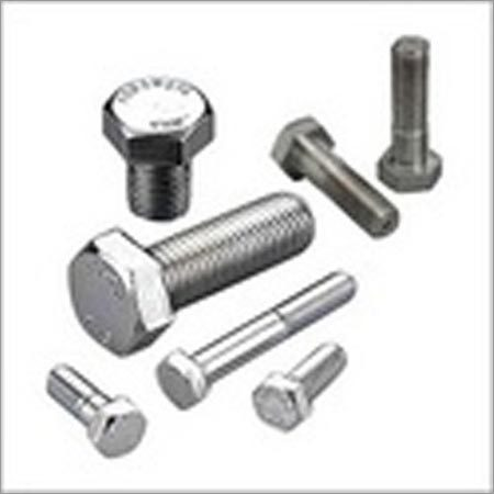 Nut-Bolt-Washer Set