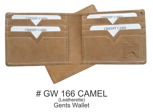 Personalised Gents Wallet