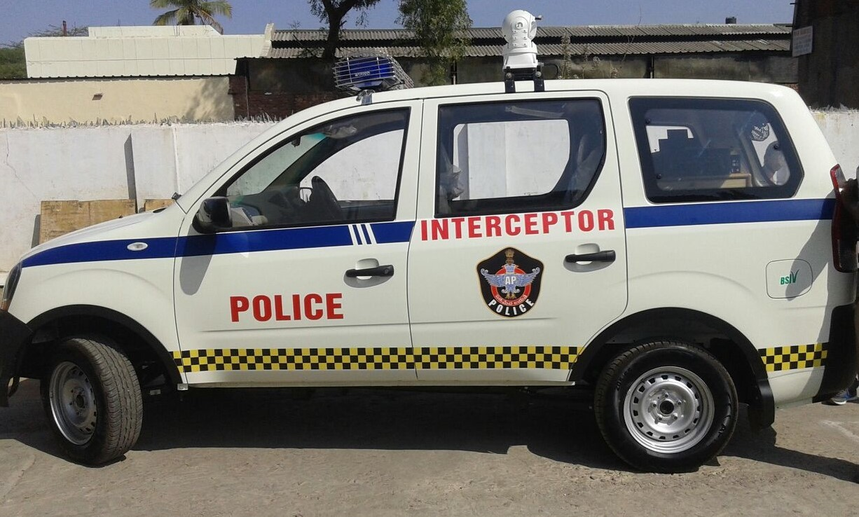 Traffic Interceptor