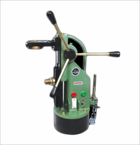 Heavy Duty Magnetic Drill Stand